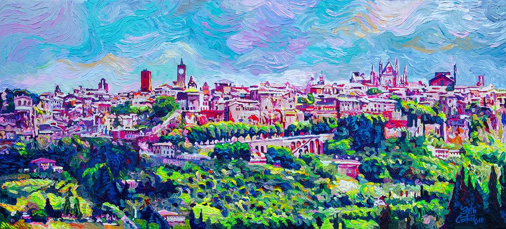 Città di Orvieto
