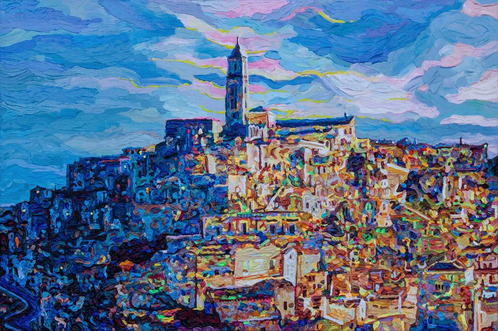 Cattedrale di Maria Santissima della Bruna
