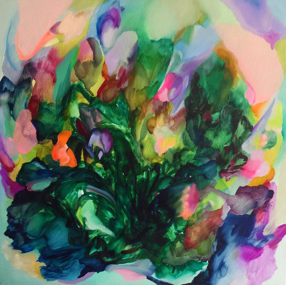 Copy of Full Bloom