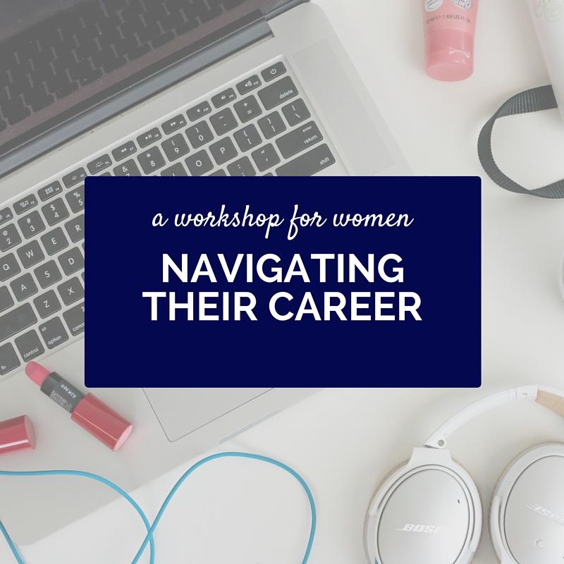 mavenly co workshops career advice