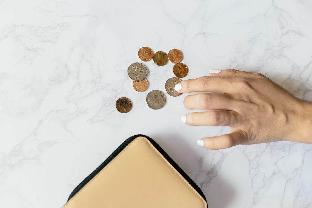 money finances money mindset mavenly