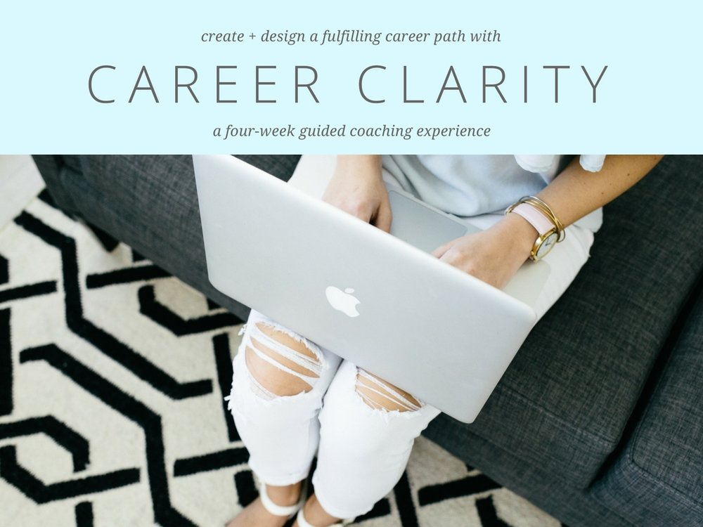 career clarity