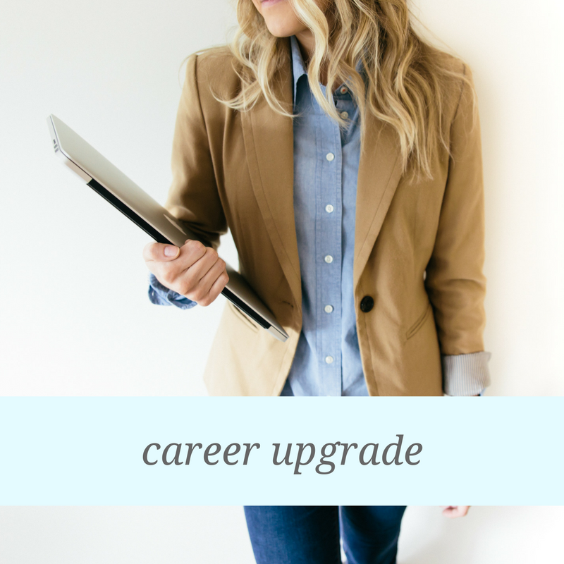 career upgrade coaching services mavenly