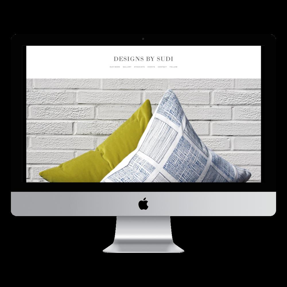 designs by sudi