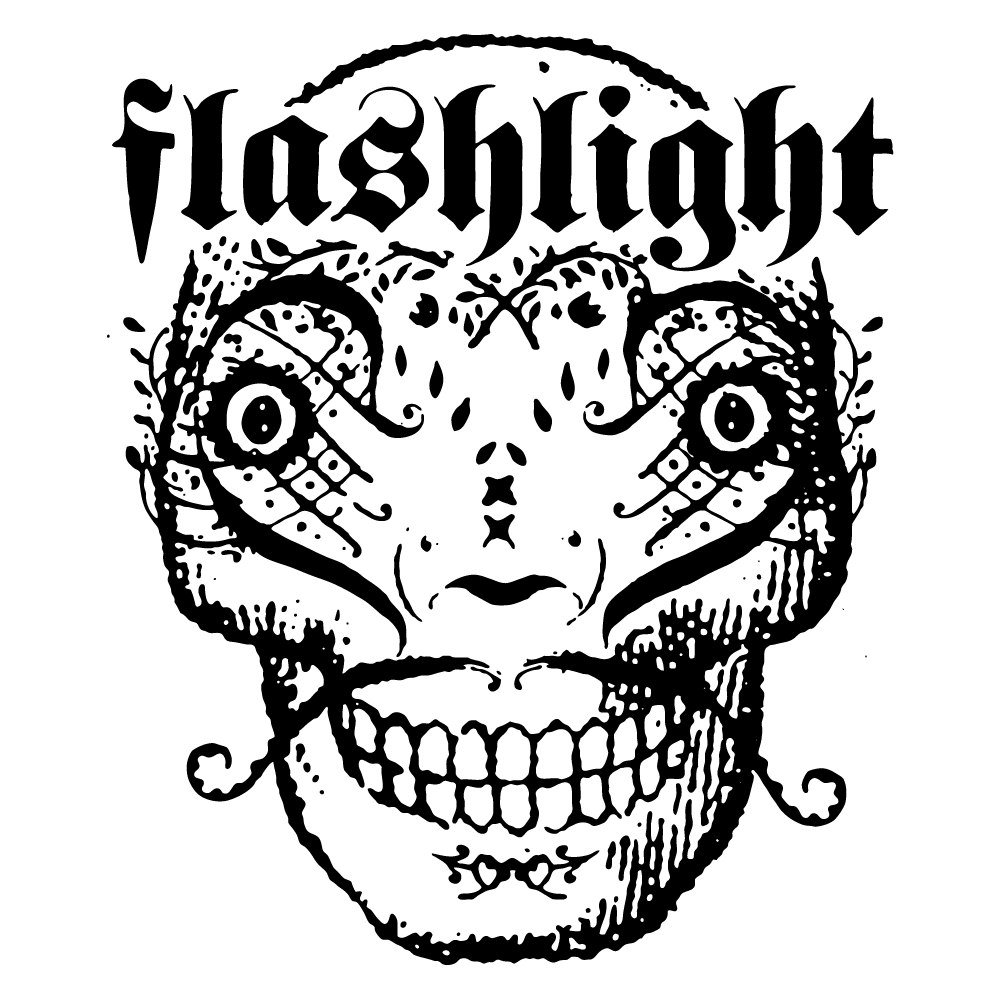 Flashlight Vinyl