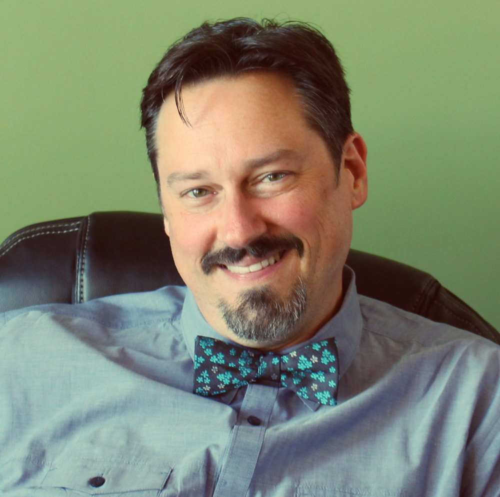 Tony L. Sheppard, Psy.D., CGP, FAGPA-Founder & Director