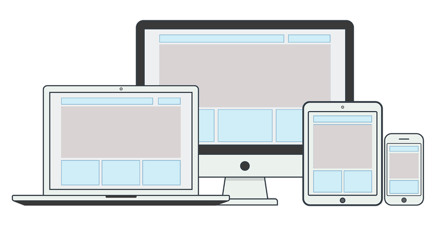 Mobile Responsive Design Explained. - Responsive design is an approach to web page creation that makes use of flexible layouts, flexible images and cascading style sheet media queries. This includes mobile design elements such as: readable text without requiring zoom, adequate space for tap targets, and no horizontal scrolling.