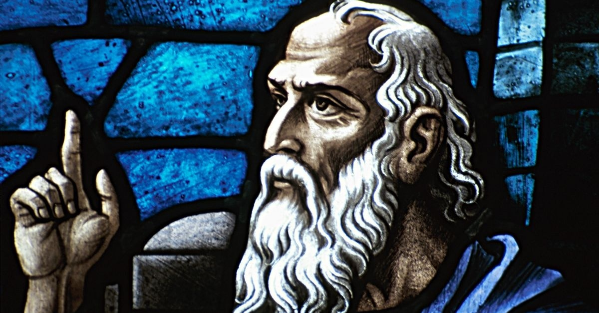 What the Old Testament Prophets Say to Us During This Election Season: 4 Thoughts