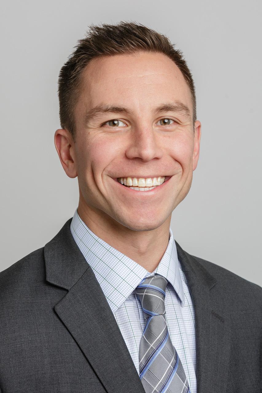 Noah H. Passer, Senior Associate