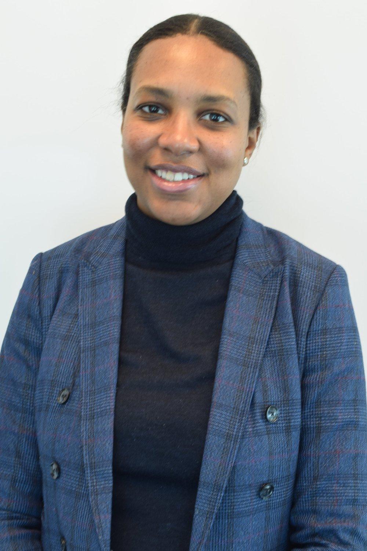 Melissa James, Senior Associate