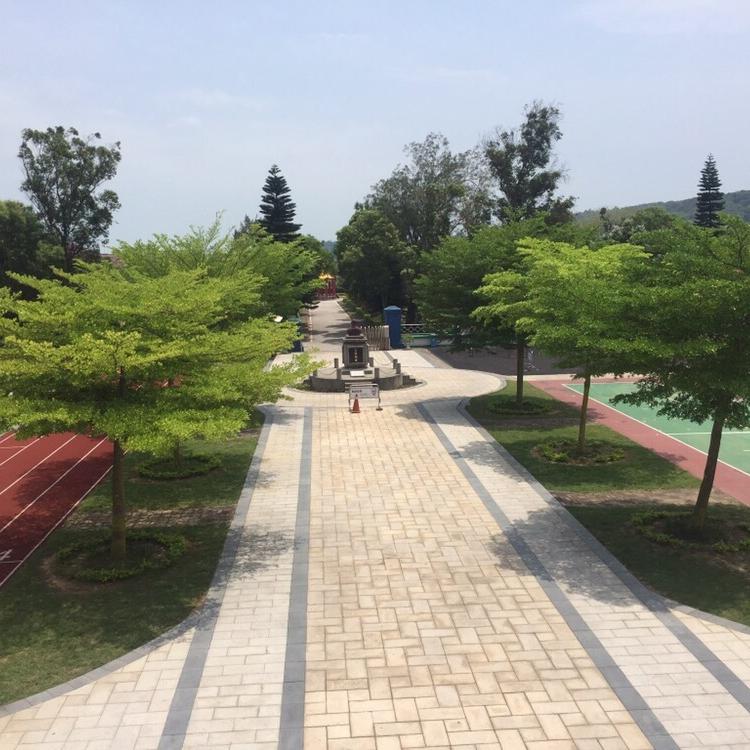 Jhuo Huan Elementary School