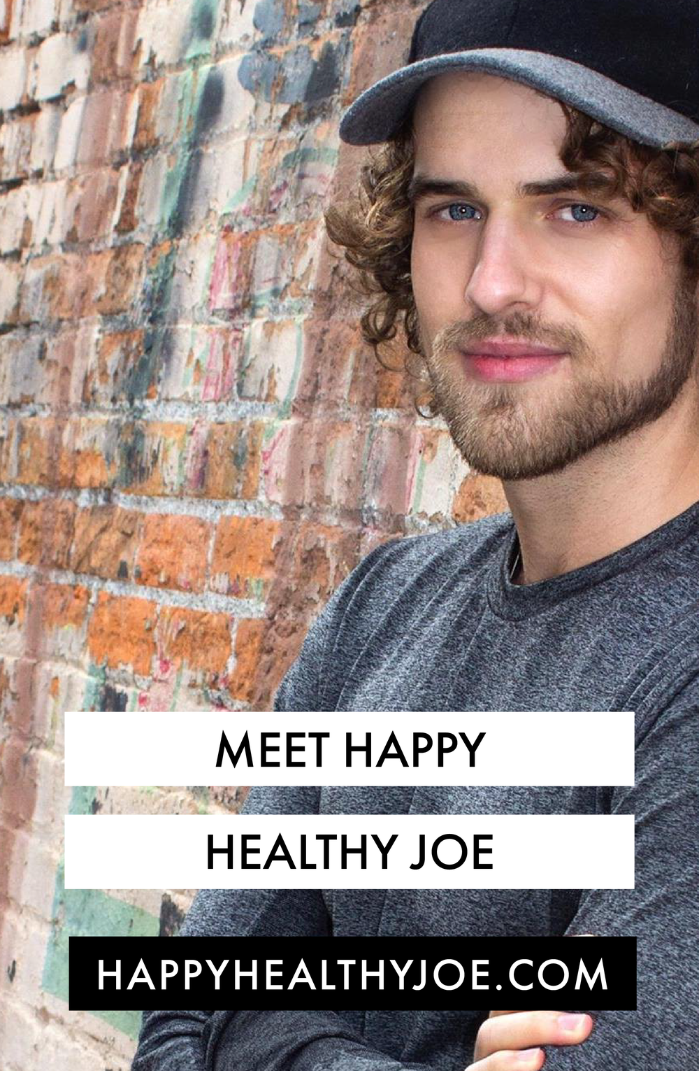 MEET HAPPY HEALTHY JOE: DŌTERRA ESSENTIAL OILS & MY WELLNESS JOURNEY