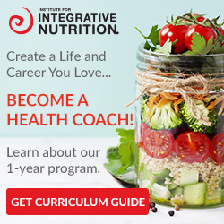 Become an Integrative Health Coach Institute for Integrative Nutrition