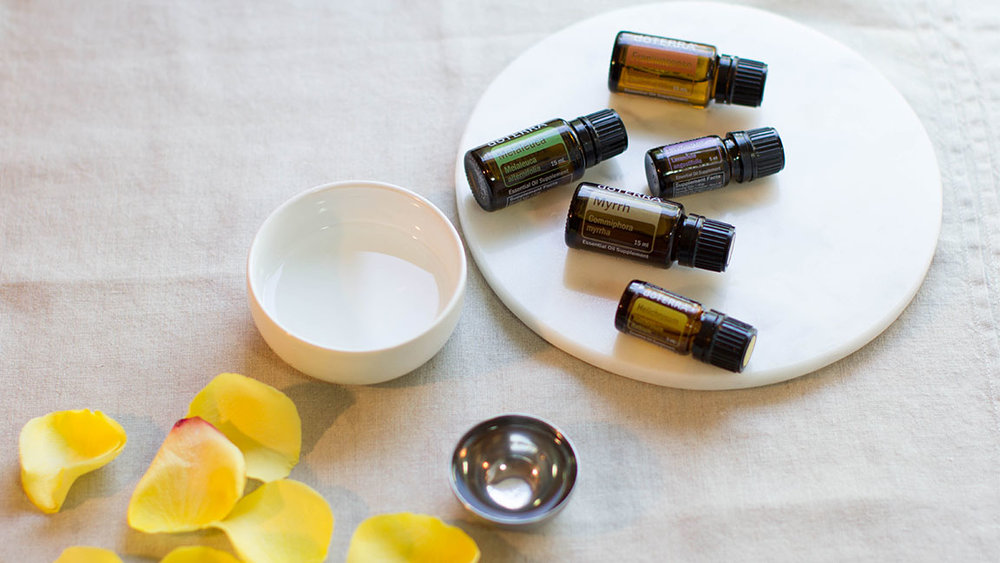 The original recipe for this serum can be found on the doTERRA Blog.