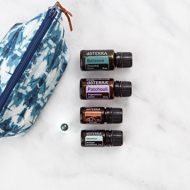 "A few weeks ago I made this ""Spring Awakening"" essential oil roller blend and I've been carrying it everywhere with me. 🙌🏼💦 You can snag the recipe on the blog! Link in profile. 👉🏼 [http://bit.ly/2sogrc4]  I've been undergoing a lot of transitions lately that have been a bit of a struggle for me - growing and evolving can be difficult, but this kind of change is a positive one! You may have heard the phrases ""vibrational shift"" or ""spiritual awakening"" thrown around - both embody the same underlying principle: a loving, compassionate, conscious reality is slowly replacing an outdated, fear-based, unconscious one.  Some signs that you may be experiencing a vibrational shift: 🔍 A strong urge to explore your individuality. 🙌🏼 You want to give up harmful habits. 😔 Heavy emotions come to the surface. 🤔 The material world around you doesn't make sense or seem to matter as much as it used to. 👨🏼‍🎨 You want to change jobs or even careers to align with something that helps you fulfill your life purpose. ☝🏼 You want to spend more time alone. 👁 You experience more synchronicities.  When we experience these internal transitions, they can manifest themselves in very ""loud"" physical and emotional ways, so it's important to listen to your body, give it what it needs, and give yourself some TLC. ❤️"