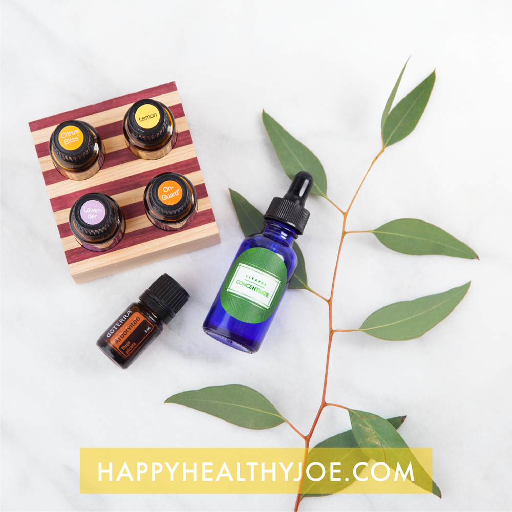 Give Your Home A Nontoxic Makeover   Happy Healthy Joe   Certified Integrative Health Coach
