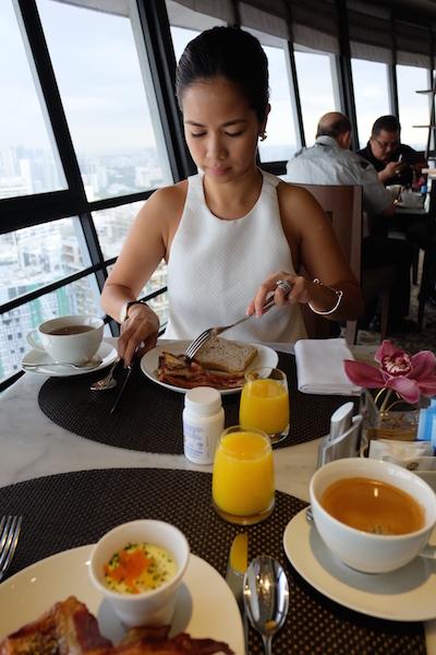 Breakfast at the executive Floor.jpg