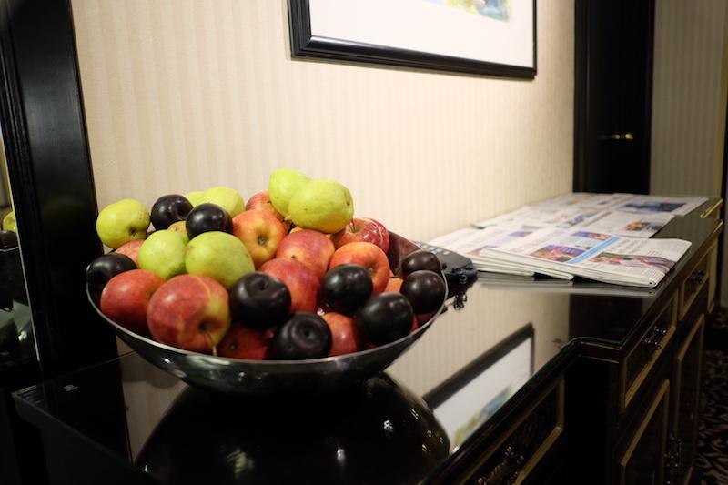 Executive Floor at Mandarin Orchard.JPG