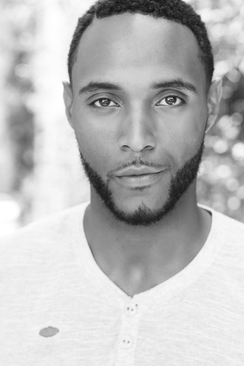 Deyon Rosado by garage26 - best headshots in Los Angeles