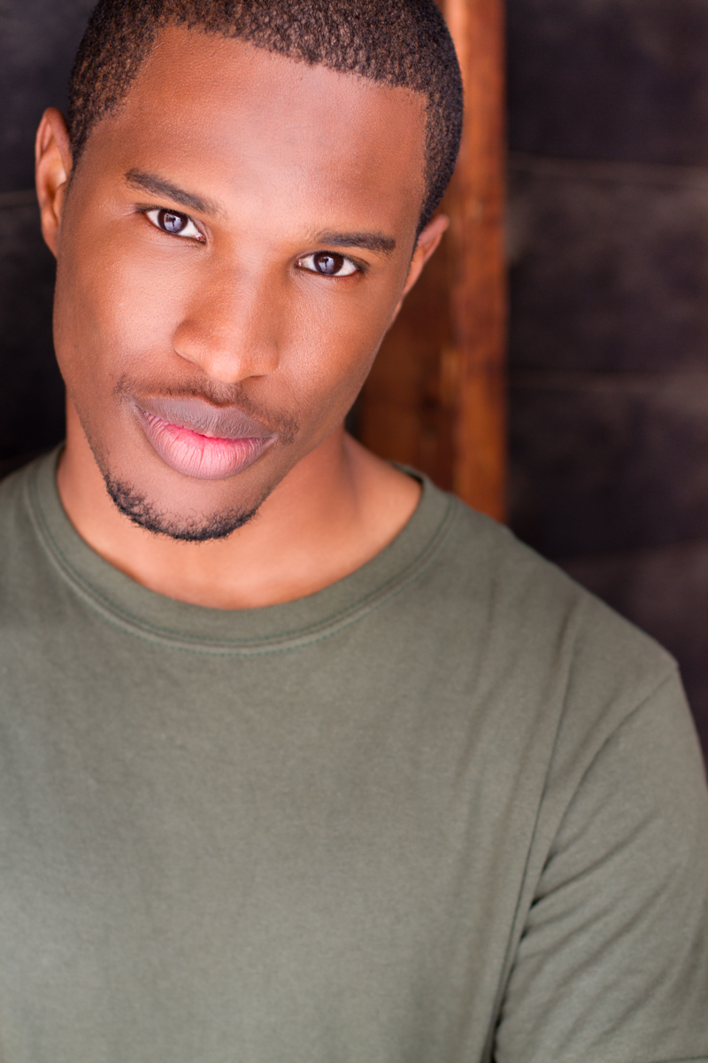 Jefferson Reid by garage26 - best headshots in Los Angeles