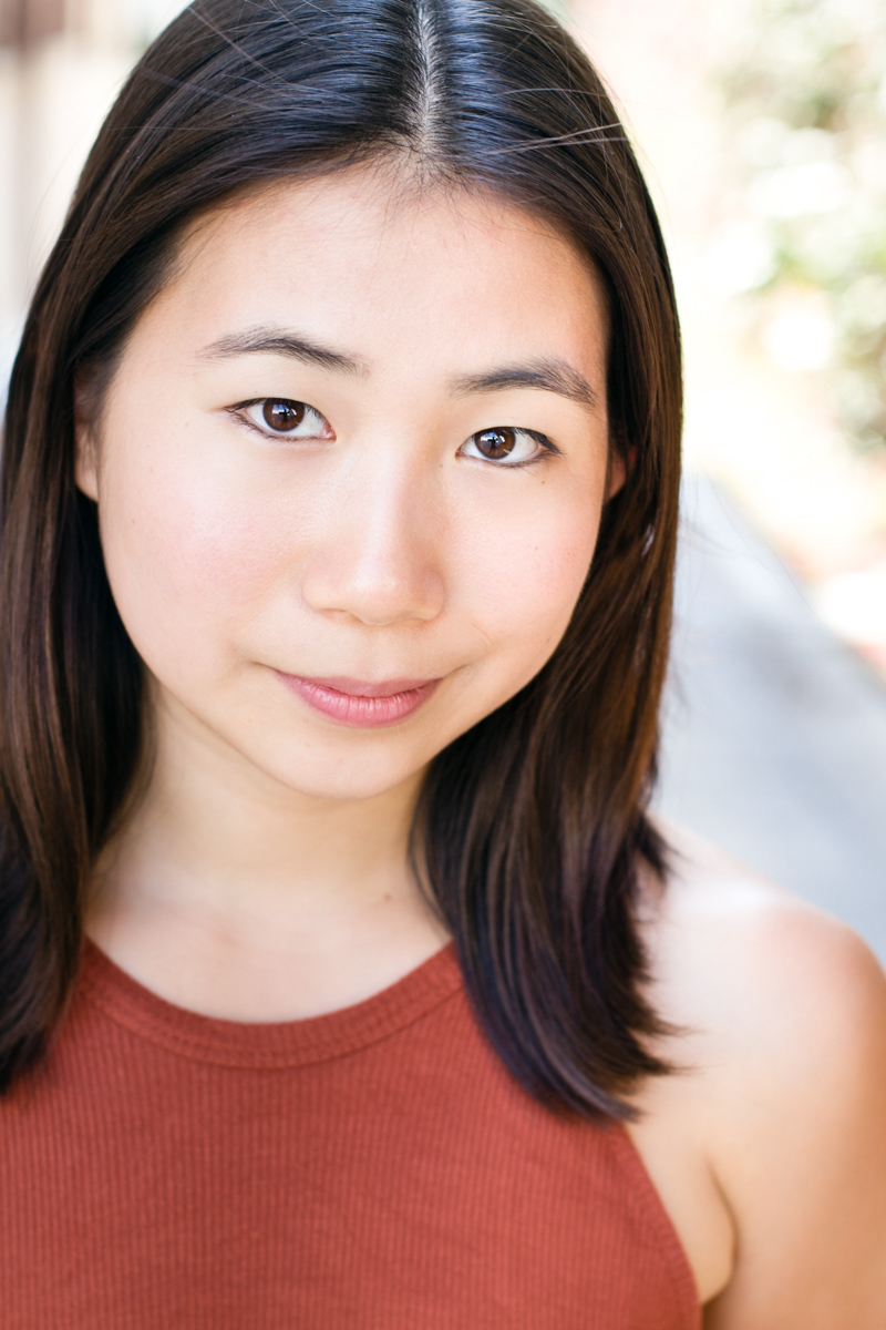 Liv Mai by garage26 - best headshots in Los Angeles