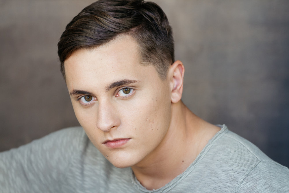 Pavel Slanina by garage26 - best headshots in Los Angeles