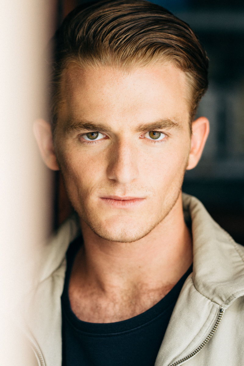 Devan Schoelen by garage26 - best headshots in Los Angeles