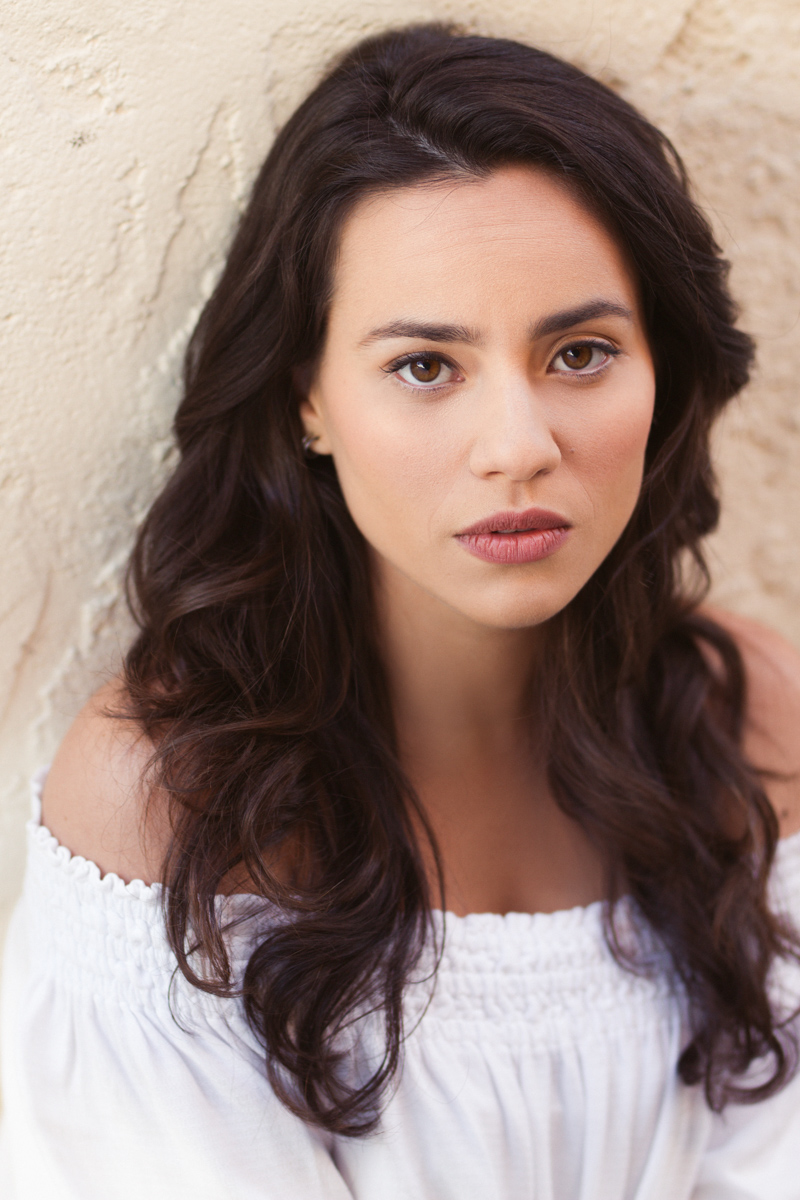 Jade Santana by garage26 - best headshots in Los Angeles