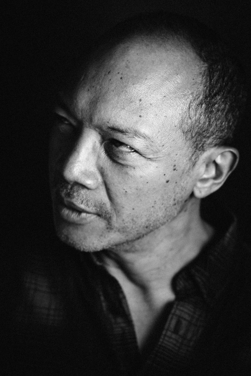 Paul Calderon by garage26 - best headshots in Los Angeles