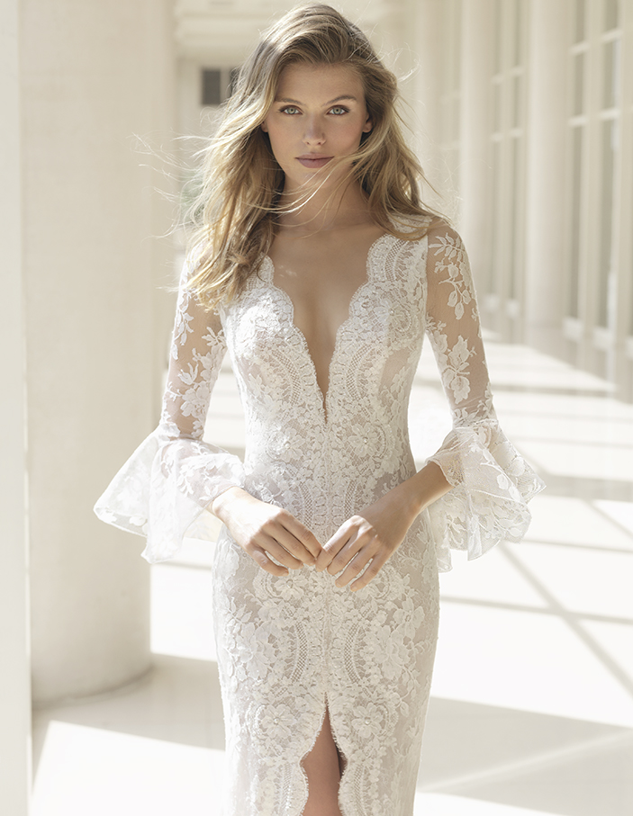 Rosa Clara Trunk Show — Rituals of Love Bridal