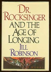 Dr. Rocksinger And The Age of Longing