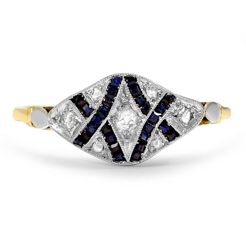 The Yanira Ring, $1,690