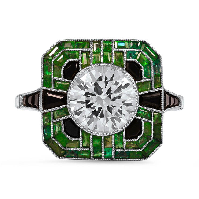 The Maxie Ring, $21,900