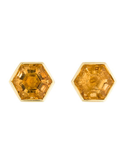 Citrine Earrings $595