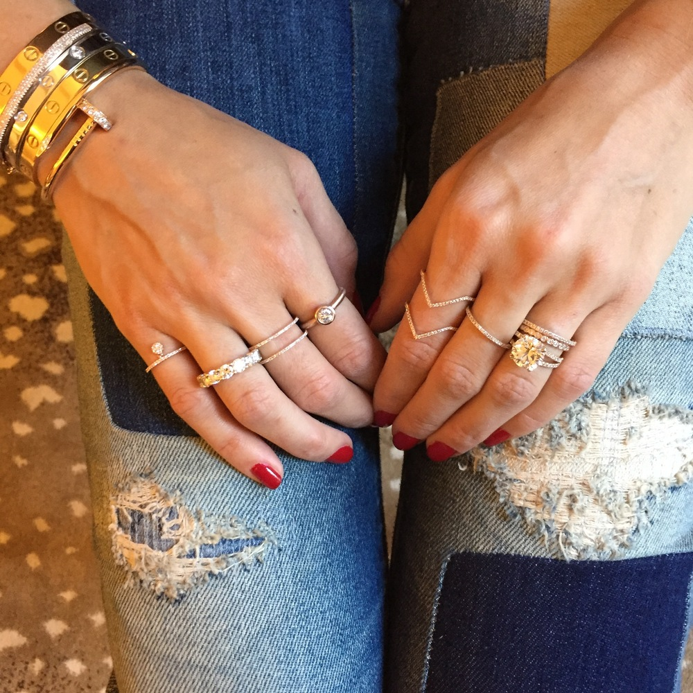 Stephanie Gottliebs Jewels Of The Day Gem Hunt