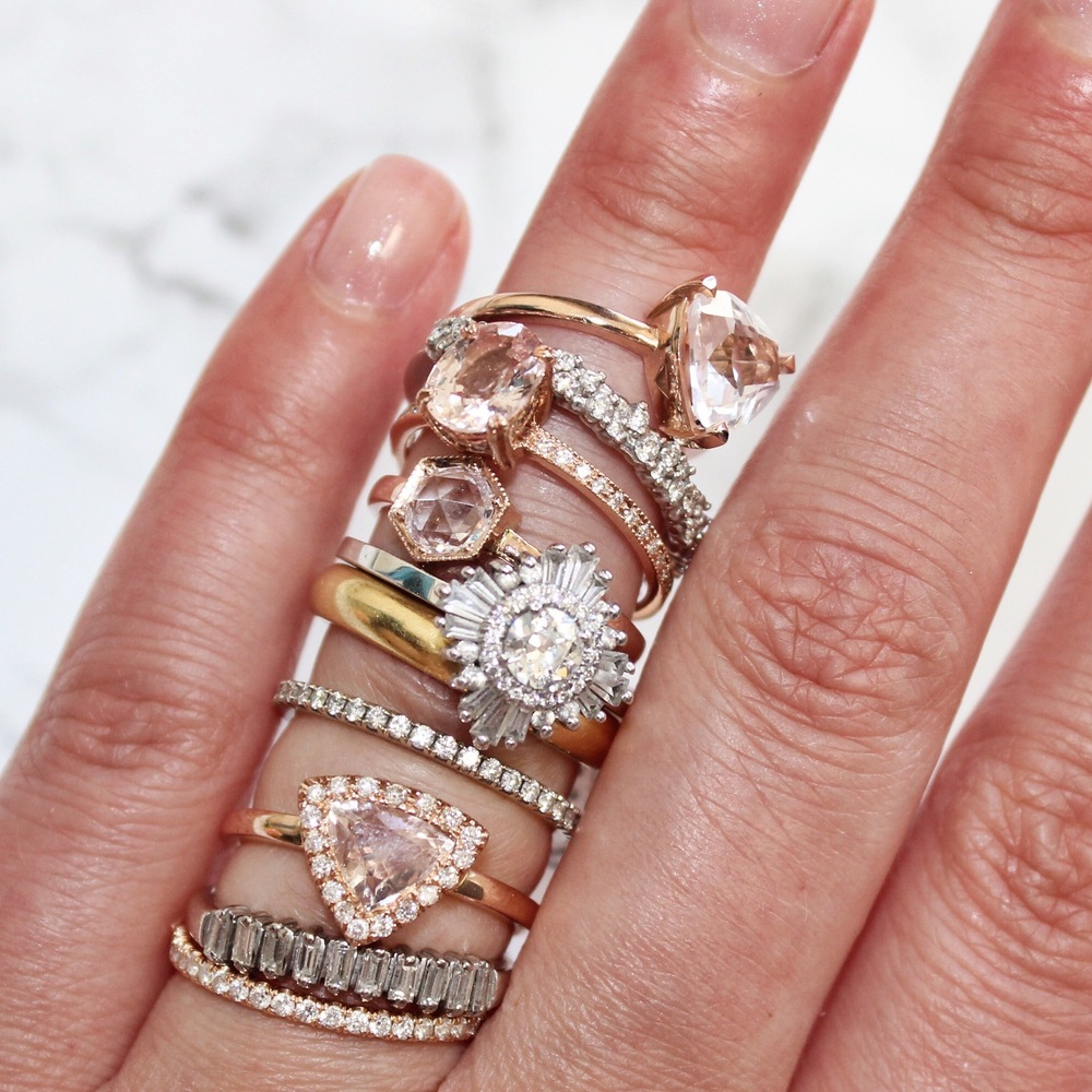 Five Tips For Taking A Engagement #ringselfie — Gem Hunt