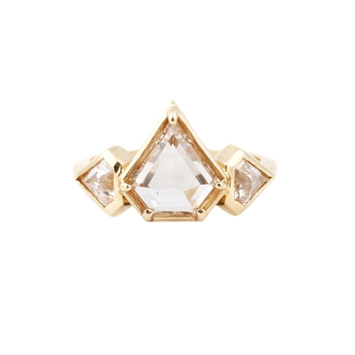 10 Indie Designers For Super Special And Unique Engagement Rings