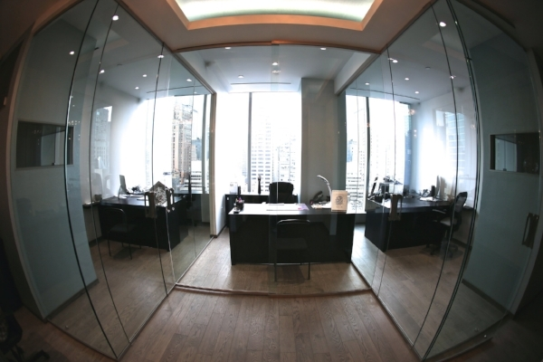 Designs by Kamni - Office in New York