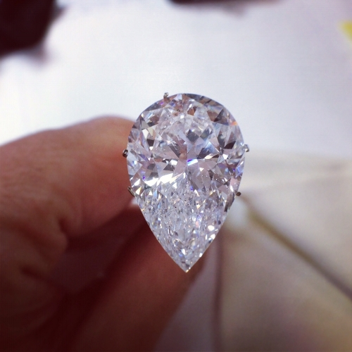 @Icerock_diamonds Gives Us Diamond Pro-Tips