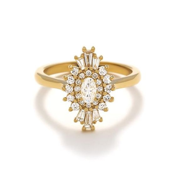 engagement bezel ring hof deco products fine chic c rings