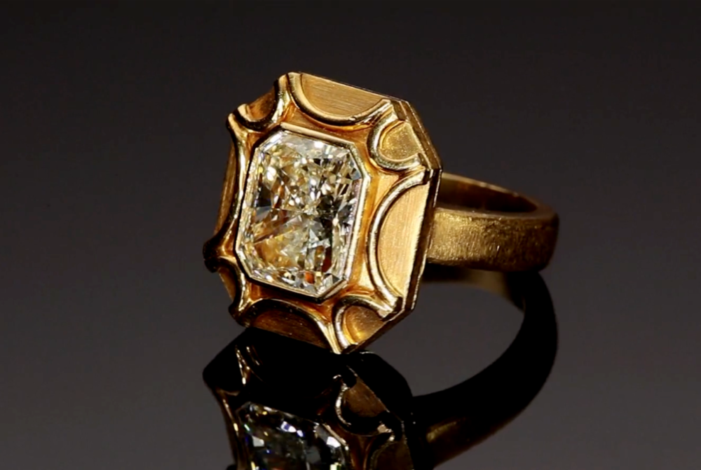 Elisabeth's Killer Queen Ring