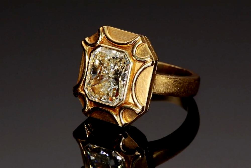 Elisabeth's Killer Queen Ring