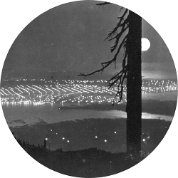 HS002   KHYEX     POST POLITICA     Long germinating hauntology project from Vancouver multi-instrumentalist Keith Freeman. A complex memory-piece composed of processed guitar, piano, synthesizer, chimes, recorder, and vocal samples from Canadian and British Television. Richly textured and unexpectedly moving.    LISTEN    /    PURCHASE