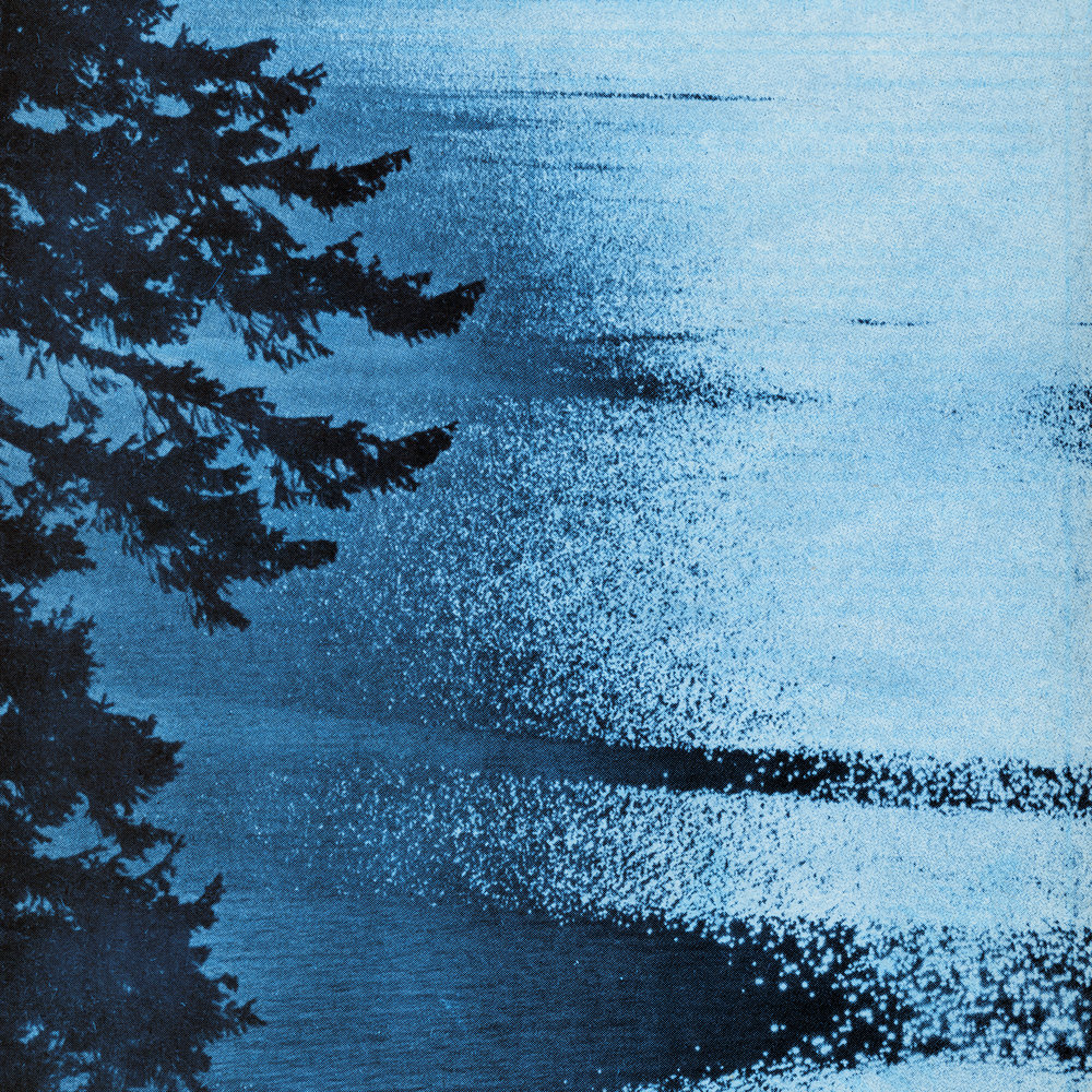 HS004   MOUNT MAXWELL     BLUE HIGHWAYS VOL. 1     Mount Maxwell return with a deeply felt tribute to the utopian promise of the original BC Ferries fleet and the island communities it served. Forty hypnotic minutes of abstract oceanics, 70's string machines, and pulsing PSA arps. Highly recommended.    LISTEN    /    PURCHASE