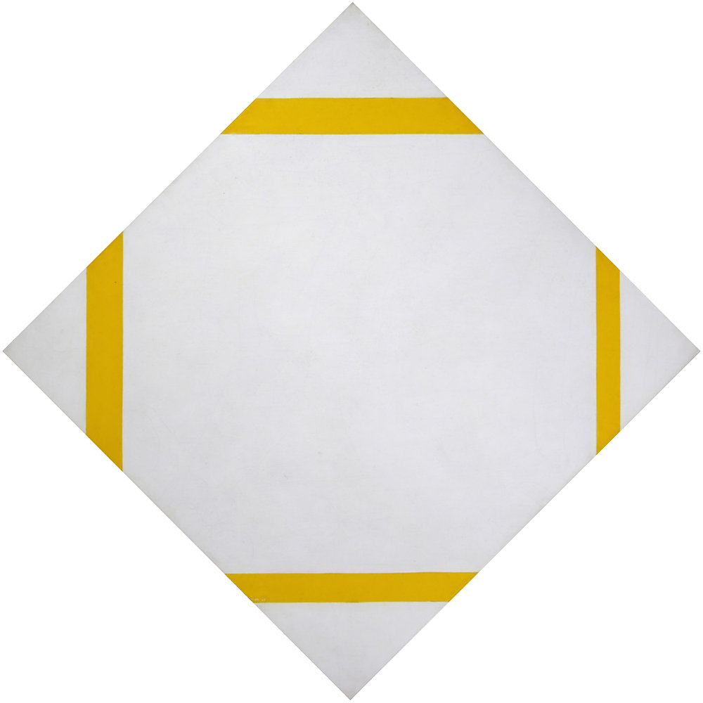 lozengecompositionwithfouryellowlines-1933-connect_icut.jpg