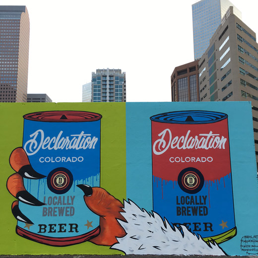 Pat-Milbery_Pat-Mckinney_Declaration-Brewery-Mural_Beer-Cans_Broadway_Downtown-Denver.jpg
