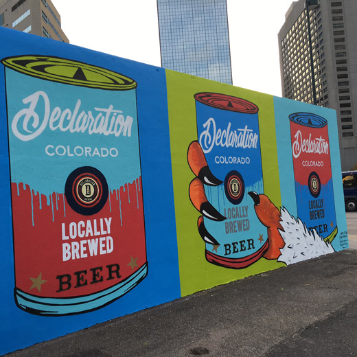 Pat-Milbery_Pat-McKinney_Declaration-Brewry-Mural_Downtown-Denver_Pop-Art_Beer-Cans_Side-View.jpg