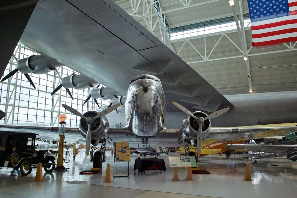 The DC-3