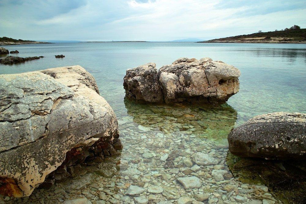 Rt Kamenjak, Croatia