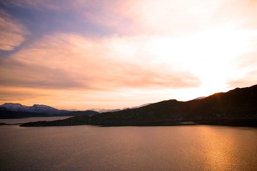Den Vakre Norskekysten